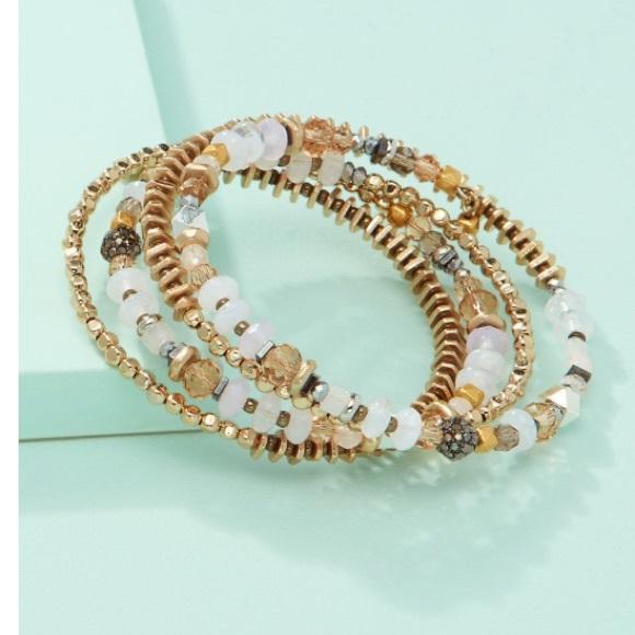 Keely bracelet